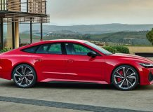 Audi RS7 Sportback [year]