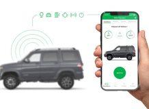 UAZ Connect