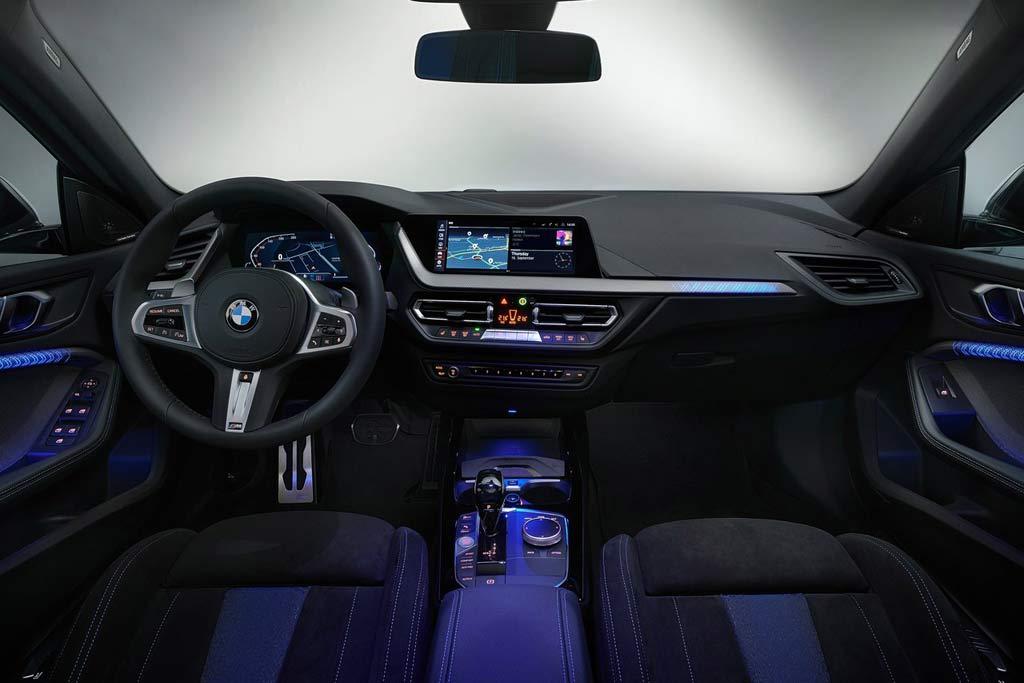 BMW 2-Series Gran Coupe 2021