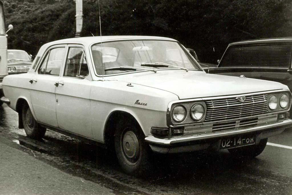 ГАЗ-24-14