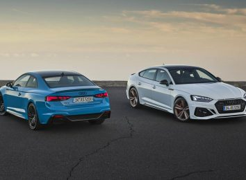 Audi RS5 [year]