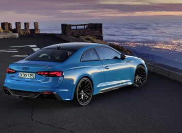 Audi RS5 Coupe [year]