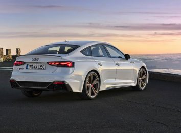Audi RS5 Sportback [year]