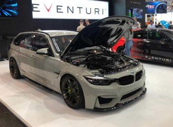 Fullcartuning M3 CS Touring
