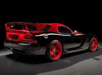 Dodge Viper ACR 1:33 Edition