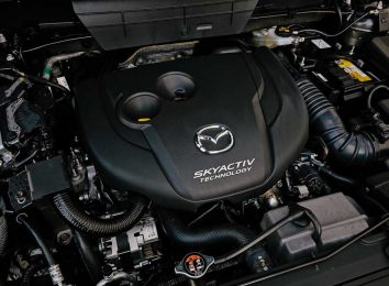 Mazda CX-5 [year]