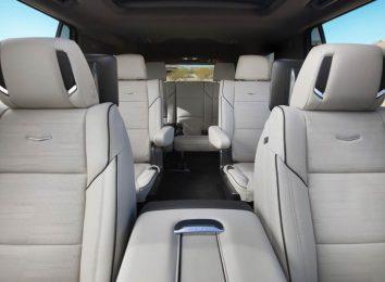 Cadillac Escalade [year]