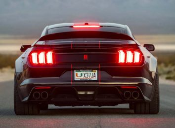 Fathouse Shelby GT350