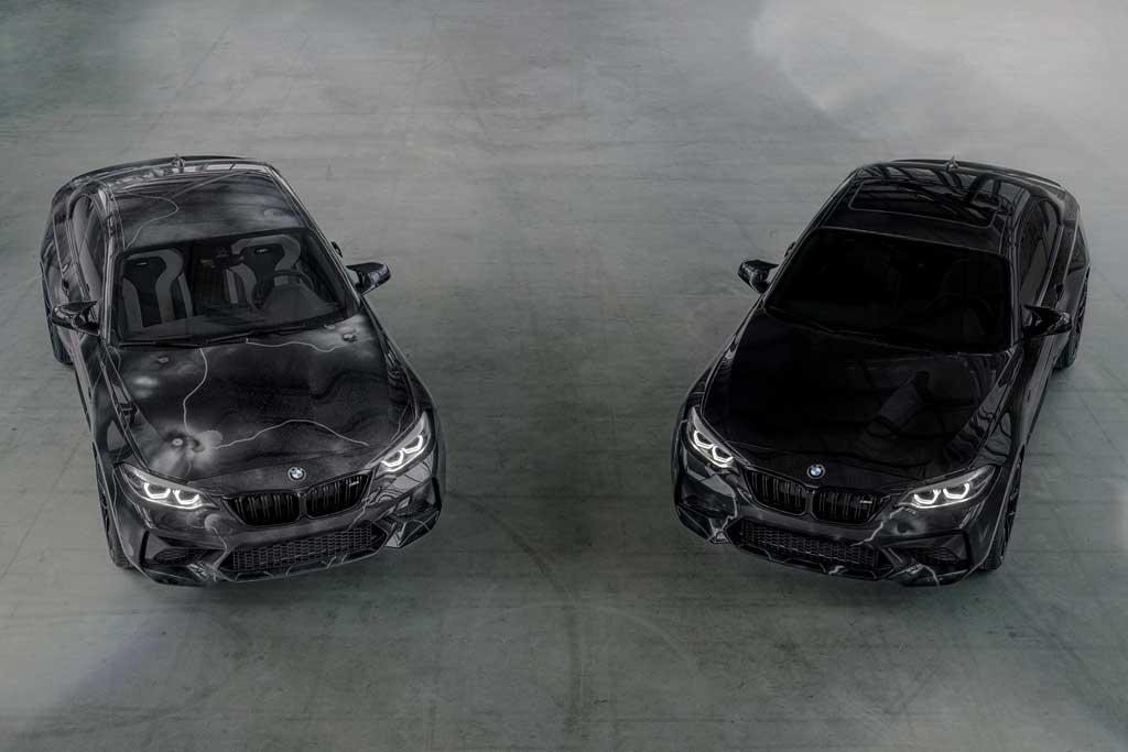 BMW M2 by Futura 2000