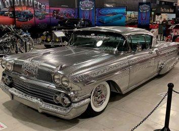 Kuhl Impala 1958