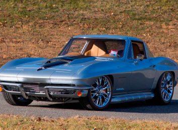 Corvette C2 1967