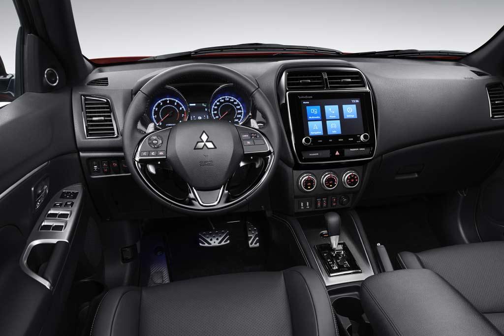 Недостатки Mitsubishi ASX 2021: все минусы и плюсы по отзывам владельцев
