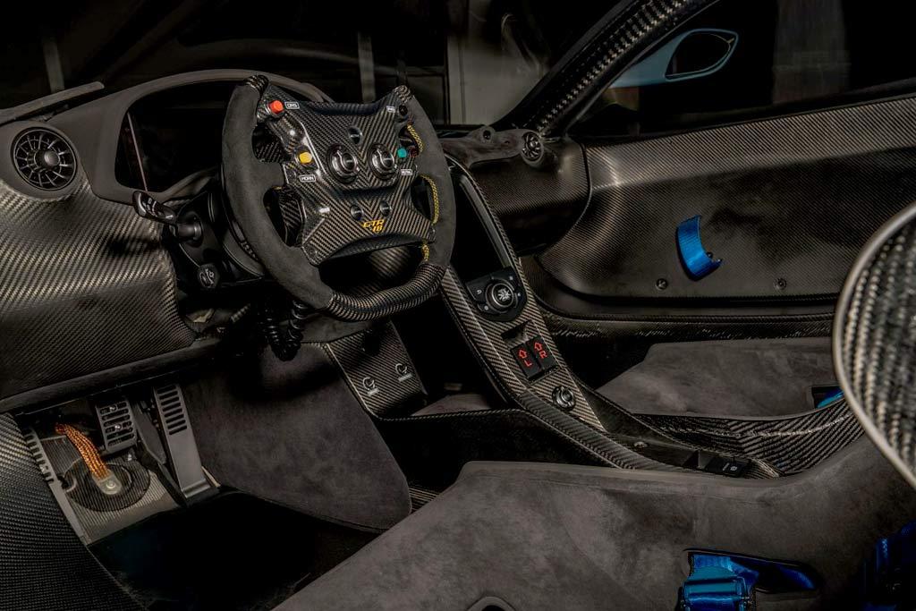 Lanzante P1 GTR-18
