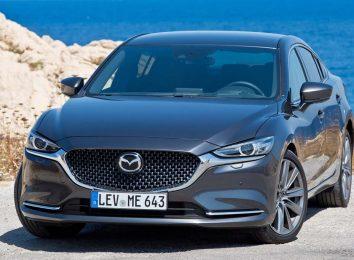 Mazda 6 [year]