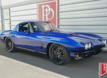 Corvette 63RS Custom