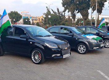Бюджетные Chevrolet