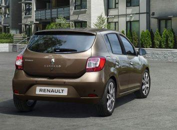 Renault Sandero [year]