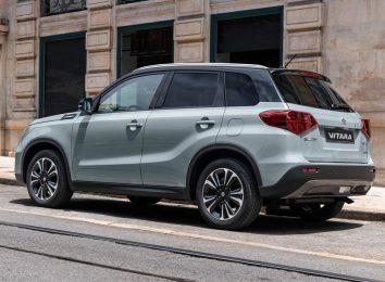Suzuki Vitara [year]
