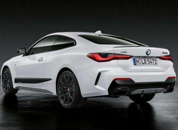 BMW 4-Series [year]