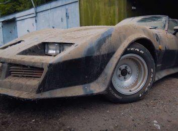 Edelbrock Corvette C3