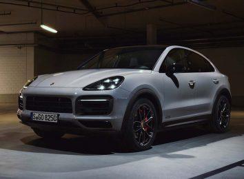 Porsche Cayenne GTS Coupe [year]