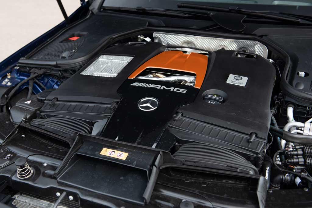 G-Power GT 63 S