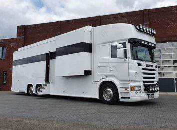 Scania RV