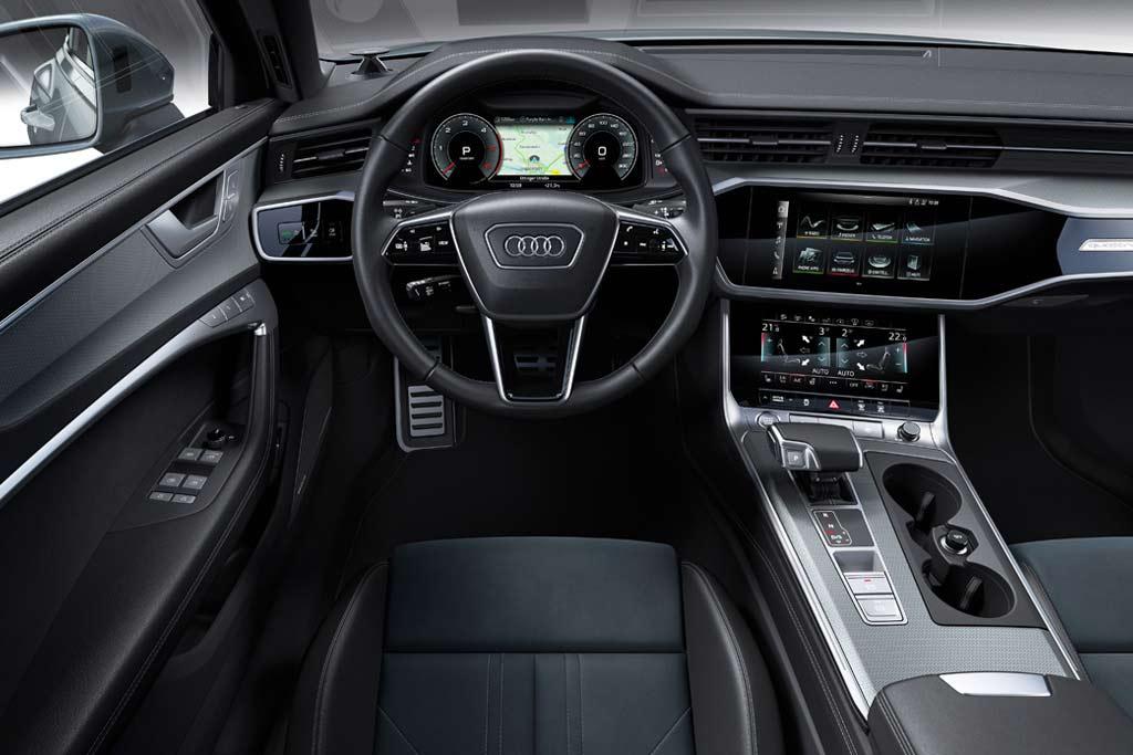 Audi A6 Allroad (C8)