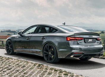 ABT A5 Sportback