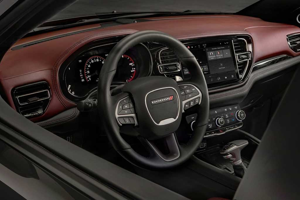 Dodge Durango 2021