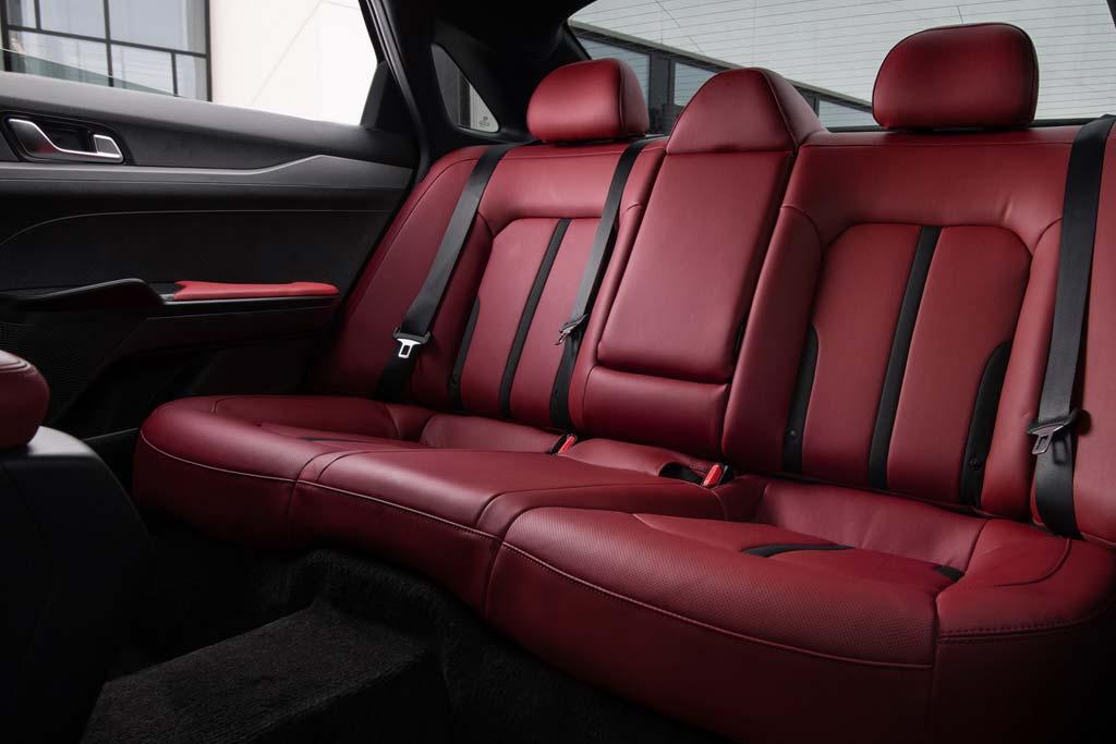 KIA K5 GT 2021