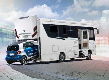 Concord Liner RV