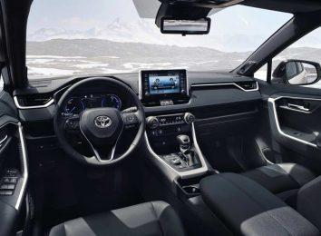 Toyota RAV4 [year]