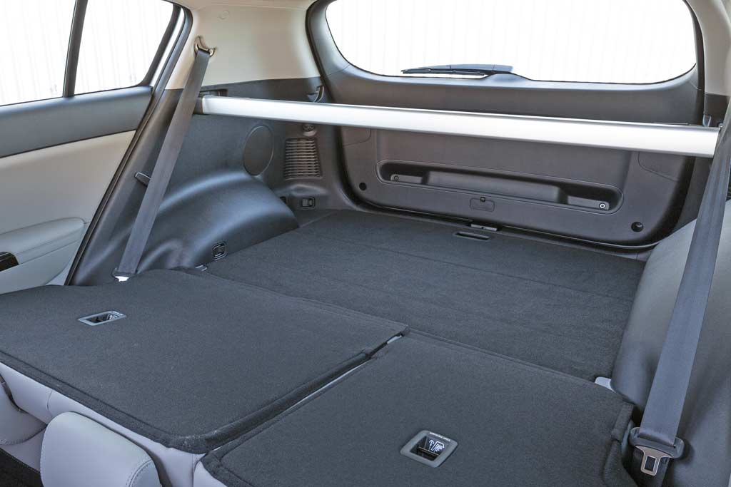 Багажник KIA Sportage 4