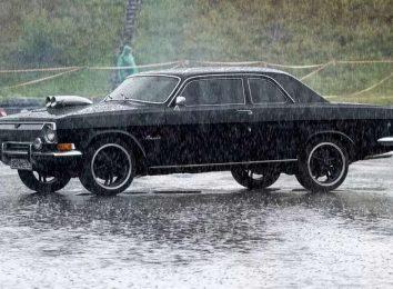 ГАЗ 24-24 купе
