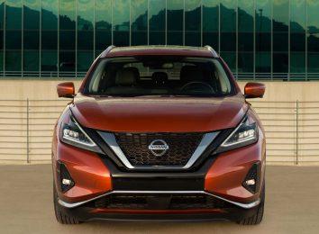 Nissan Murano [year]