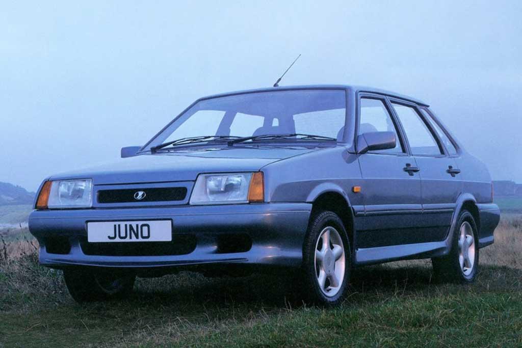 Lada Juno