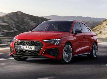 Audi S3 [year]