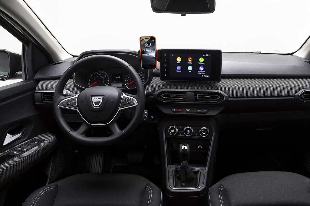 Dacia Logan 2022
