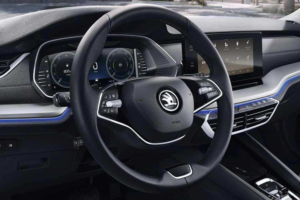 Skoda Octavia A8