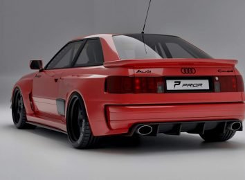 Prior Design RS2