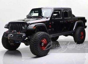 Jeep Gladiator Demon