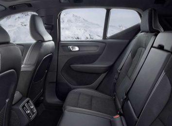 Volvo XC40 [year]