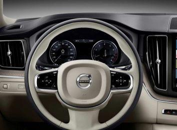 Volvo XC60 [year]