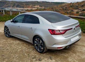 Отзыв о Renault Megane