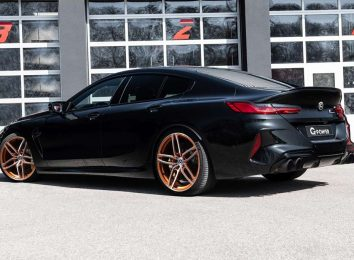 G-Power M8 Gran Coupe