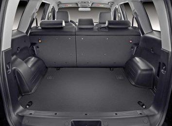 Багажник Haval H5