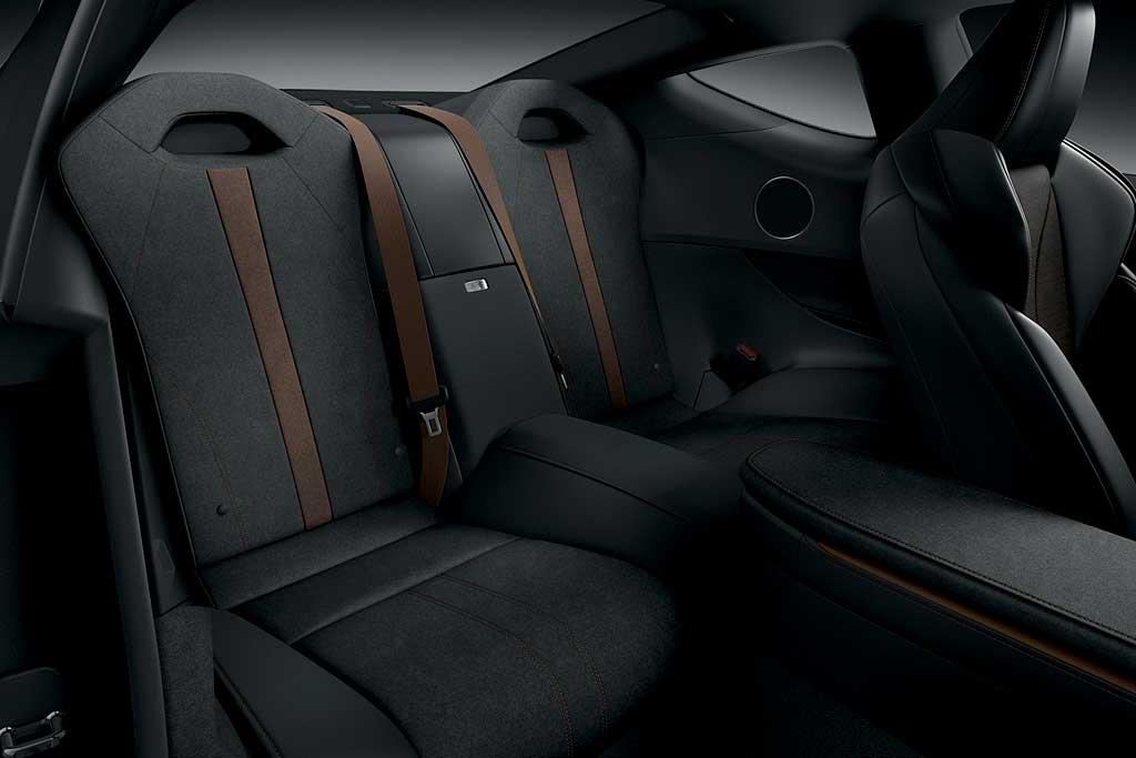 Lexus LC Inspiration Series
