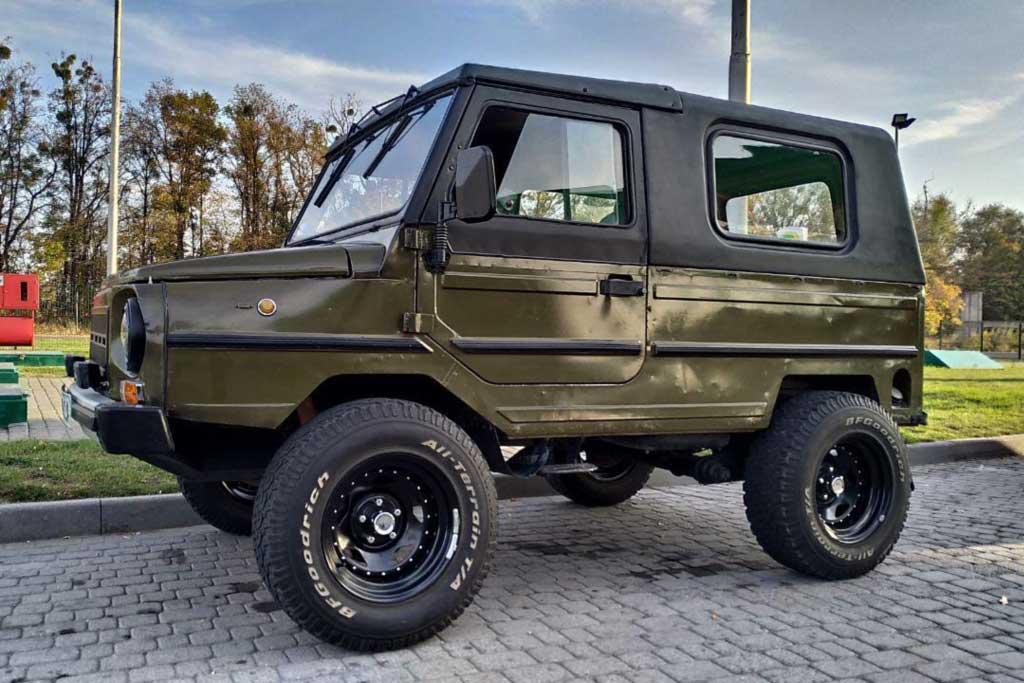 ЛуАЗ-969