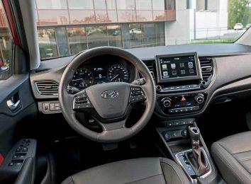 Hyundai Solaris [year]